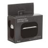 Airpods Pro Ultrathin Silicon case Black (in box) рис.3