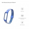 ArmorStandart Metal Flat Milanese Band 4303 for Xiaomi Mi Band 4/3 Blue рис.2