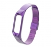 ArmorStandart Metal Flat Milanese Band 4303 for Xiaomi Mi Band 4/3 Purple рис.1