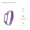 ArmorStandart Metal Flat Milanese Band 4303 for Xiaomi Mi Band 4/3 Purple рис.2