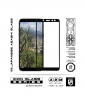 Защитное стекло ArmorStandart Icon для Samsung A6 (A600)/A8 (A530) Black рис.2