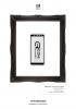 Защитное стекло ArmorStandart Icon для Samsung A6 (A600)/A8 (A530) Black рис.3