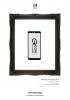 Защитное стекло ArmorStandart Icon для Samsung J4+ (J415) Black рис.3
