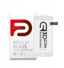 Защитное стекло ArmorStandart Icon 3D для Apple iPhone SE new/8/7 White (ARM55981-GI3D-WT) рис.1