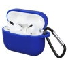 Airpods Pro Silicon case Royal Blue (in box) рис.1