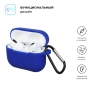 Airpods Pro Silicon case Royal Blue (in box) мал.2