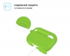 Airpods Pro Silicon case Light Green (in box) мал.3