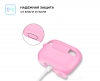 Airpods Pro Silicon case Light Pink (in box) мал.3