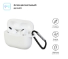 Airpods Pro Silicon case White (in box) рис.2