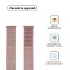 Armorstandart Nylon Band для Apple Watch All Series 42/44 mm Pink Sand (ARM56052) мал.2