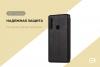 Чехол-книжка Armorstandart 40Y Case для Honor 9X Black (ARM56016) рис.3