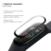 ArmorStandart 3D Full Coverage Pet Film for Xiaomi Mi Band 4 2-in-1 рис.2
