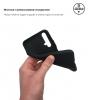 Панель Armorstandart Matte Slim Fit для Huawei Nova 5T/Honor 20 Black (ARM56037) мал.3