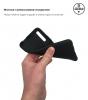 Панель Armorstandart Matte Slim Fit для Huawei P Smart Pro Black (ARM56038) мал.3