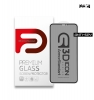Защитное стекло ArmorStandart Icon 3D Anti-spy для Apple iPhone 11 Pro/XS/X Black рис.1