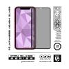 Защитное стекло ArmorStandart Icon 3D Anti-spy для Apple iPhone 11 Pro Max/XS Max Black рис.2