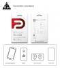 Защитное стекло ArmorStandart Full-Screen Fullglue для Samsung A51 (A515) Black рис.7