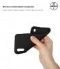 Панель Armorstandart Matte Slim Fit для Samsung A01 2019 (A015) Black (ARM56137) рис.3