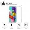 Защитное стекло ArmorStandart Pro для Samsung A71 (A715) Black (ARM56179-GPR-BK) рис.2
