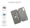 Чехол-книжка Armorstandart G-Case для Samsung A01 (A015) Black (ARM56193) рис.2