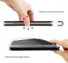 Чехол-книжка Armorstandart G-Case для Samsung A01 (A015) Black (ARM56193) рис.3