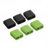 Органайзер для кабеля ArmorStandart CC-923 Green/Black (ARM56203) мал.1