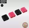 Органайзер для кабеля ArmorStandart CC-922 Pink/Black (ARM56204) мал.1