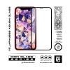 Набор защитных стекол ArmorStandart Icon 3D для iPhone 11/XR Black 2шт (ARM56215-GI3D-BK) рис.2