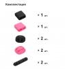 Набор органайзеров ArmorStandart Smart House 8 шт. black/pink (CC-923, CC-942, CC-957) рис.3