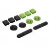 Набор органайзеров ArmorStandart Smart Admin 12 шт. black/green (CC-923, CC-942, CC-957) рис.1
