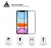 Защитное стекло ArmorStandart Pro для Apple iPhone11/XR (ARM56212-GPR-BK) рис.2