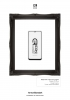 Защитное стекло Armorstandart Icon для Samsung A31 (A315) Black (ARM56241-GIC-BK) мал.3