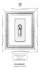 Защитное стекло Armorstandart Icon для Samsung A11 (A115) Black (ARM56244-GIC-BK) мал.3