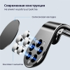 Автодержатель Armorstandart FL-16 Yezy Air Vent Car Holder рис.3