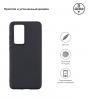 Панель Armorstandart Matte Slim Fit для Huawei P40 Pro Black (ARM56272) рис.2