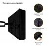 Чехол для ТВ Armorstandart водонепроницаемый пылезащитный (55-58) Black рис.2