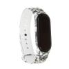 Ремешок Armorstandart ARM-Y для Xiaomi Mi Band 4/3 Grey (ARM56444) рис.1