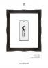 Защитное стекло Armorstandart Icon для Realme X2 Pro Black (ARM56300-GIC-BK) мал.3