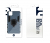 Iron case for Samsung A51 (A515) Dark Blue рис.4