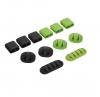 Набор органайзеров ArmorStandart Smart Admin 12 шт. black/green (ARM56513) рис.1