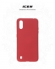 Панель ArmorStandart ICON Case for Samsung A01 (A015) Red (ARM56330) рис.3