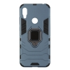Iron case for Honor 8A Blue рис.1