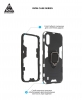 Iron case for Samsung A01 (A015) Black мал.2