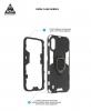 Iron case for Samsung A01 (A015) Black рис.2