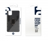 Iron case for Samsung A71 (A715) Black мал.4
