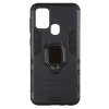 Iron case for Samsung M31 (M315) Black рис.1