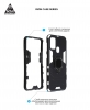 Iron case for Samsung M31 (M315) Black рис.2