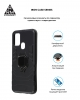 Iron case for Samsung M31 (M315) Black рис.3