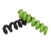 Органайзер для кабеля ArmorStandart CC-931 black/green (ARM56663) мал.1