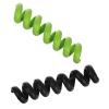 Органайзер для кабеля ArmorStandart CC-931 black/green (ARM56663) мал.3